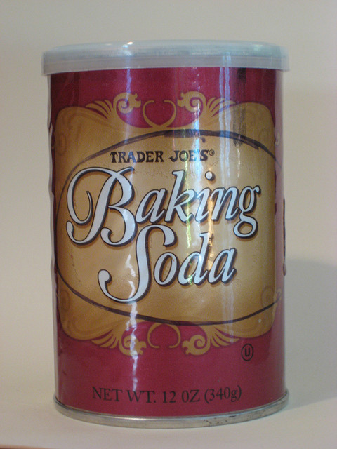 Even More Ways to Use Baking Soda