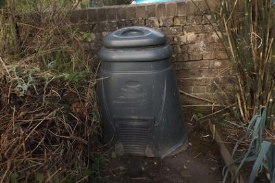 How to Make Compost Quickly